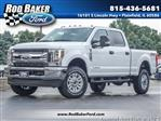 2019 F-250 Crew Cab 4x4,  Pickup #T19017 - photo 1