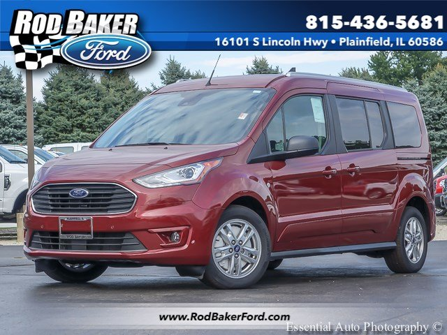 2019 Transit Connect 4x2,  Passenger Wagon #T19029 - photo 1