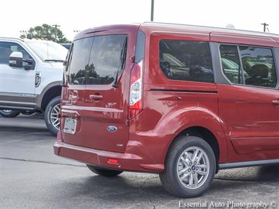 2019 Transit Connect 4x2,  Passenger Wagon #T19029 - photo 7