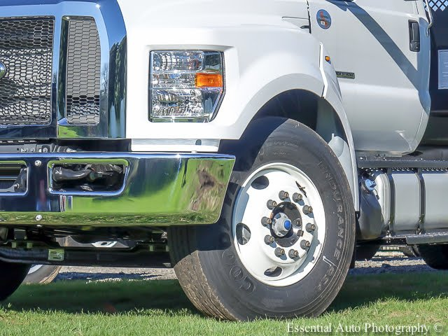 2019 F-650 Regular Cab DRW 4x2,  Cab Chassis #T19067 - photo 5