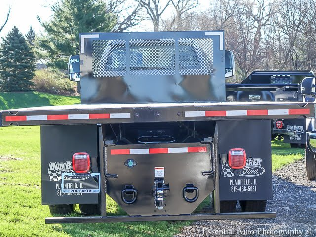 2019 F-650 Regular Cab DRW 4x2,  Cab Chassis #T19067 - photo 2