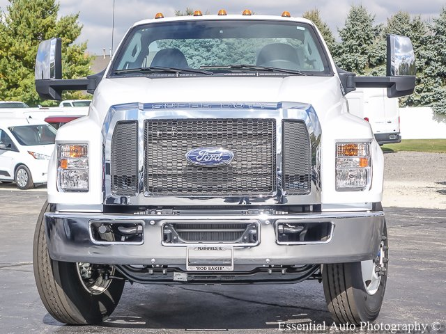 2019 F-650 Regular Cab DRW 4x2,  Cab Chassis #T19072 - photo 5