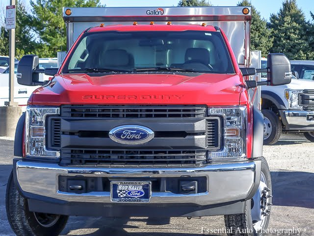 2019 F-450 Regular Cab DRW 4x2,  Cab Chassis #T19074 - photo 5