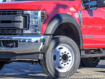 2019 F-450 Regular Cab DRW 4x2,  Cab Chassis #T19074 - photo 4
