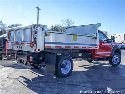 2019 F-450 Regular Cab DRW 4x2,  Cab Chassis #T19074 - photo 7
