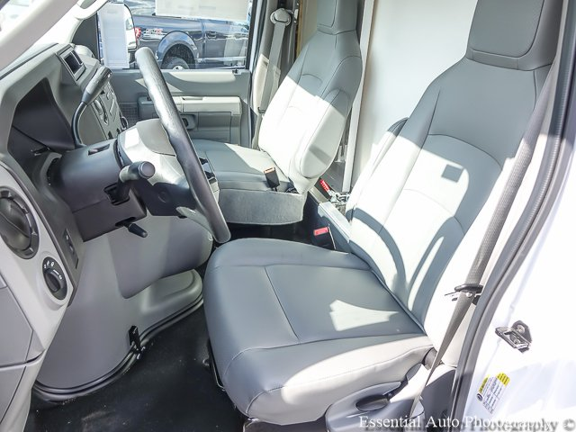 2019 E-350 4x2,  Rockport Cutaway Van #T19076 - photo 9