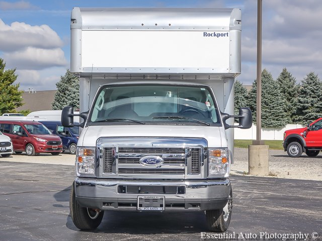 2019 E-350 4x2,  Rockport Cutaway Van #T19076 - photo 5
