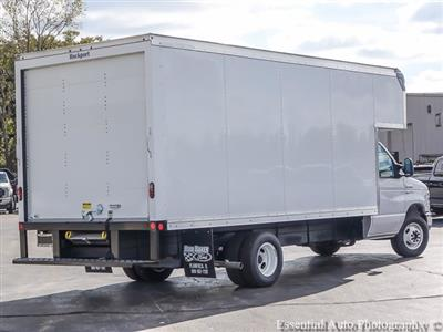 2019 E-350 4x2,  Rockport Cutaway Van #T19076 - photo 2