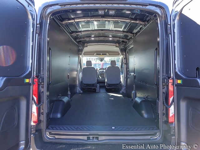 2019 Transit 250 Med Roof 4x2,  Empty Cargo Van #T19098 - photo 2