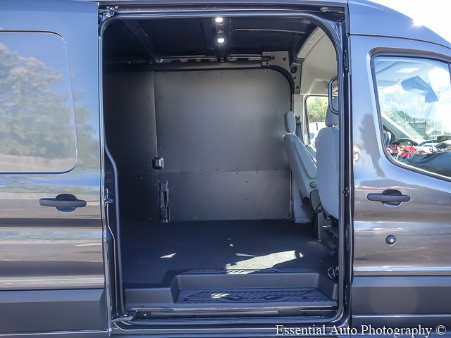 2019 Transit 250 Med Roof 4x2,  Empty Cargo Van #T19098 - photo 18
