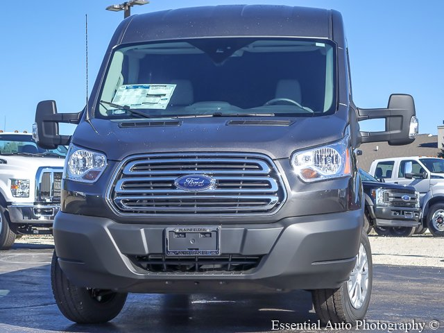 2019 Transit 250 Med Roof 4x2,  Empty Cargo Van #T19098 - photo 5