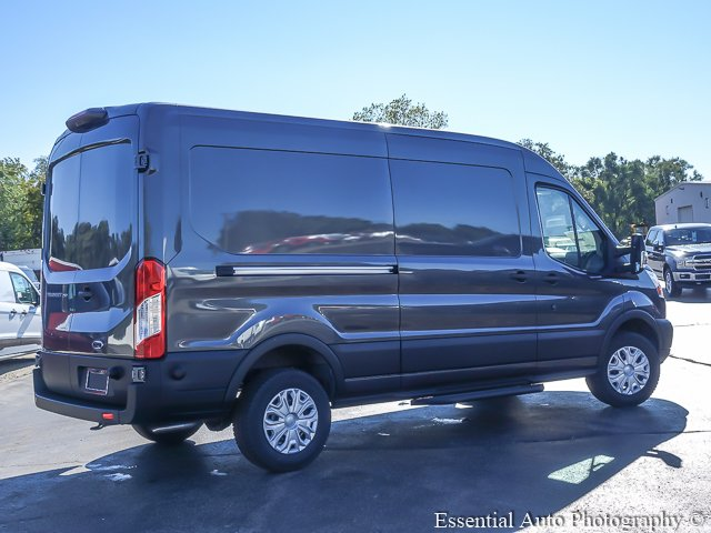 2019 Transit 250 Med Roof 4x2,  Empty Cargo Van #T19098 - photo 8