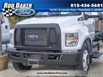 2019 F-650 Regular Cab DRW 4x2,  Cab Chassis #T19111 - photo 1