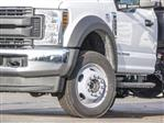 2019 F-450 Regular Cab DRW 4x4,  Knapheide Drop Side Dump Body #T19127 - photo 5
