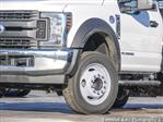 2019 F-450 Regular Cab DRW 4x2,  Knapheide Cargo-Hauler Platform Body #T19165 - photo 4
