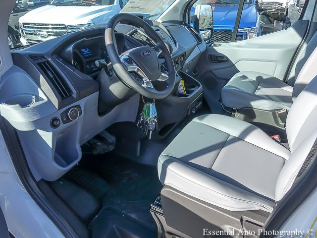 2019 Transit 250 Low Roof 4x2,  Empty Cargo Van #T19168 - photo 12