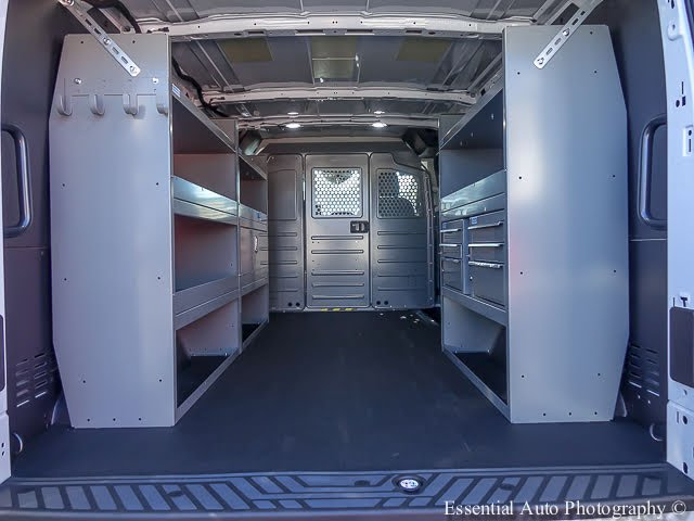 2019 Transit 250 Low Roof 4x2,  Empty Cargo Van #T19168 - photo 2
