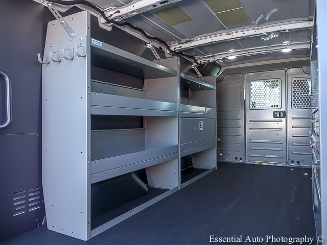 2019 Transit 250 Low Roof 4x2,  Empty Cargo Van #T19168 - photo 18