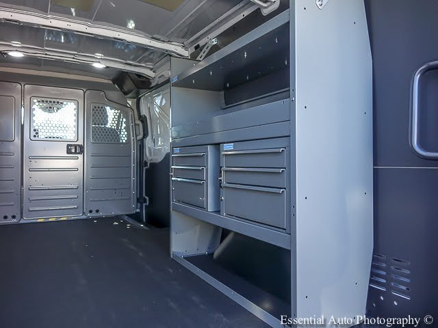 2019 Transit 250 Low Roof 4x2,  Empty Cargo Van #T19168 - photo 19