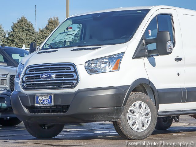 2019 Transit 250 Low Roof 4x2,  Empty Cargo Van #T19168 - photo 3
