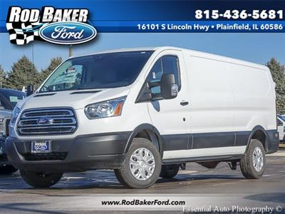 2019 Transit 250 Low Roof 4x2,  Empty Cargo Van #T19168 - photo 1
