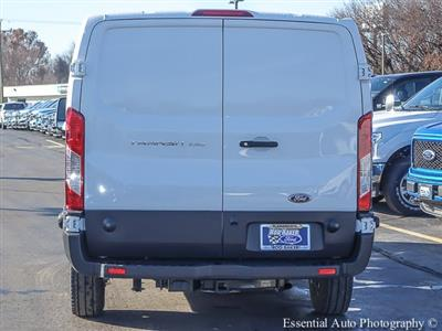 2019 Transit 250 Low Roof 4x2,  Empty Cargo Van #T19168 - photo 6