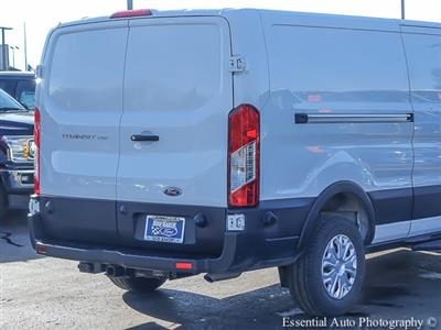 2019 Transit 250 Low Roof 4x2,  Empty Cargo Van #T19168 - photo 8