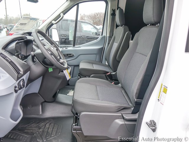 2019 Transit 250 Med Roof 4x2,  Empty Cargo Van #T19195 - photo 10