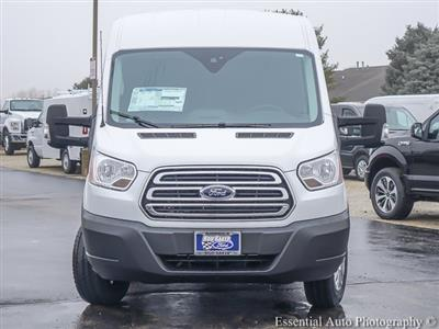 2019 Transit 250 Med Roof 4x2,  Empty Cargo Van #T19195 - photo 5