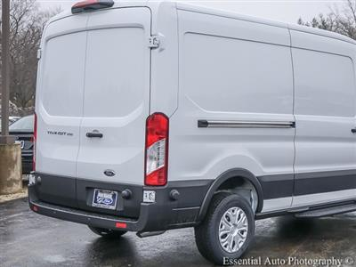 2019 Transit 250 Med Roof 4x2,  Empty Cargo Van #T19195 - photo 8