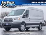 2019 Transit 250 Med Roof 4x2,  Empty Cargo Van #T19195 - photo 1