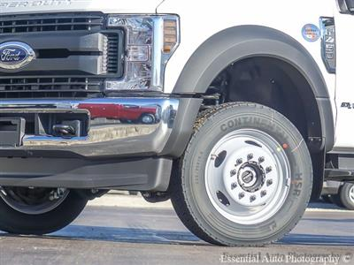 2019 F-450 Super Cab DRW 4x4,  Cab Chassis #T19237 - photo 4