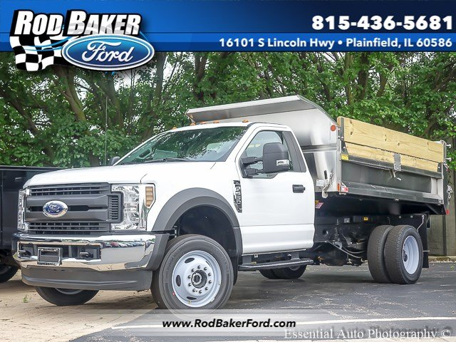 Rod Baker Ford >> Rod Baker Ford Sls Inc Commercial Work Trucks And Vans