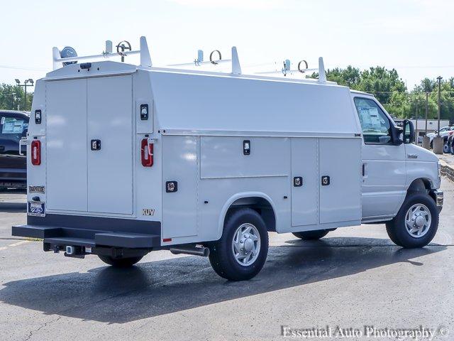 2021 Ford E-350 4x2, Knapheide Service Utility Van #T21020 - photo 1