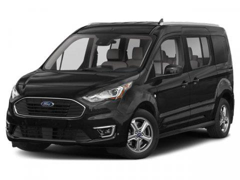 2021 Ford Transit Connect FWD, Passenger Wagon #T21073 - photo 1