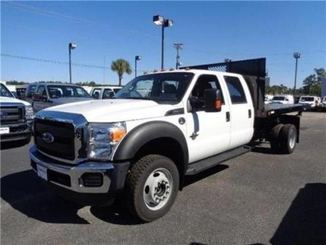 2016 F-550 Crew Cab DRW 4x4, Reading Dump Body #26492 - photo 34
