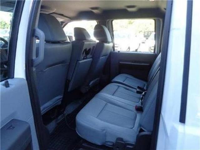 2016 F-550 Crew Cab DRW 4x4, Reading Dump Body #26492 - photo 39
