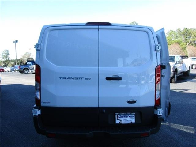 2016 Transit 150 Low Roof, Cargo Van #26878 - photo 2