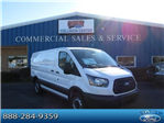 2016 Transit 150 Low Roof, Cargo Van #26878 - photo 1