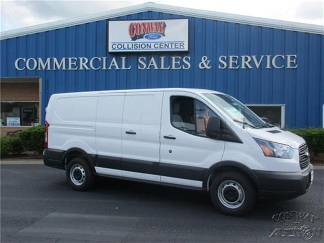 2016 Transit 150, Cargo Van #27051 - photo 1