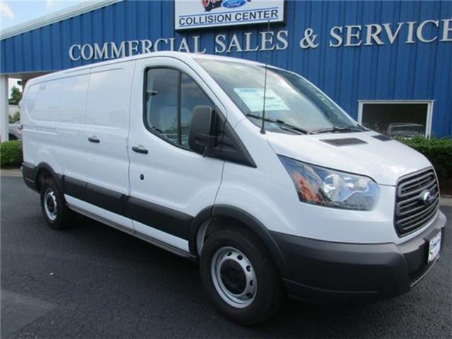 2016 Transit 150 Low Roof, Cargo Van #27051 - photo 3
