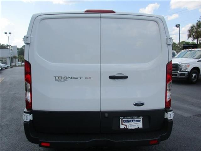 2016 Transit 150 Low Roof, Cargo Van #27051 - photo 4