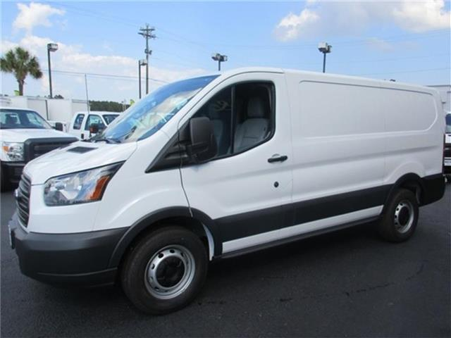 2016 Transit 150 Low Roof, Cargo Van #27051 - photo 10