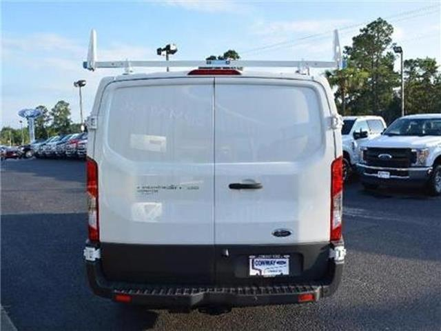 2016 Transit 150 Low Roof, Cargo Van #27051 - photo 24