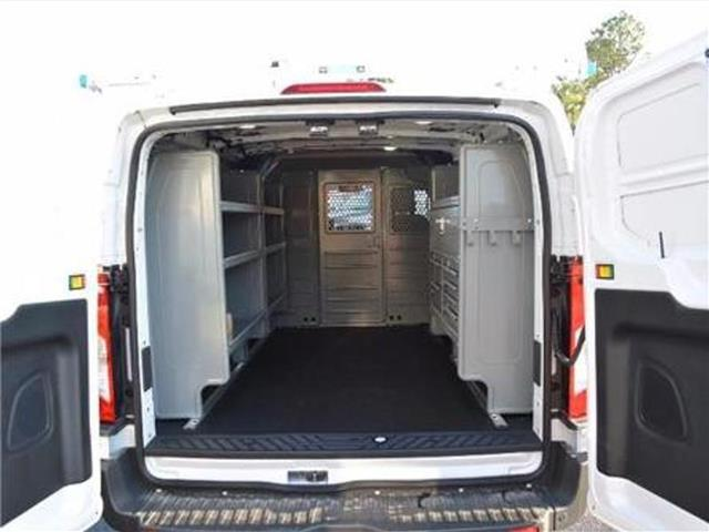 2016 Transit 150 Low Roof, Cargo Van #27051 - photo 2