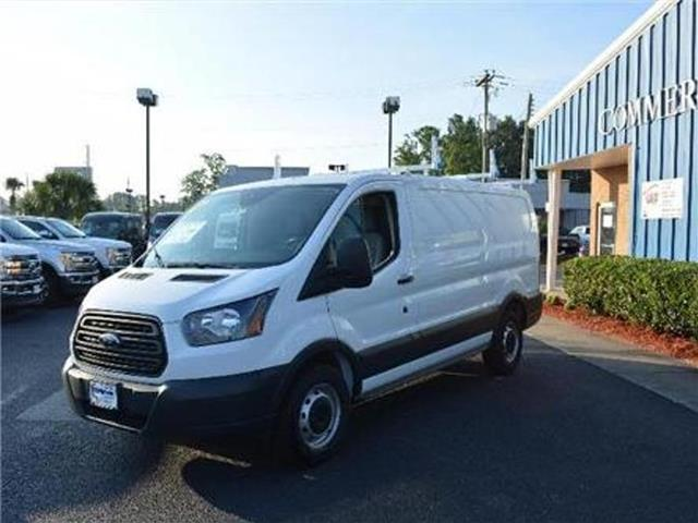 2016 Transit 150 Low Roof, Cargo Van #27051 - photo 25