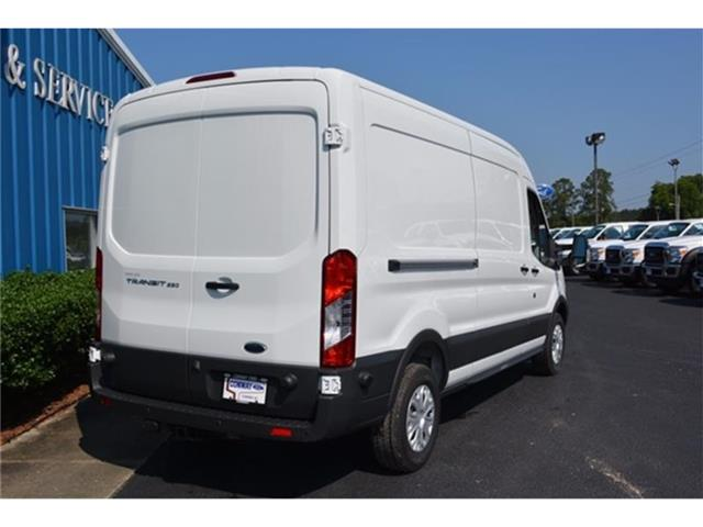 2016 Transit 250 Medium Roof, Cargo Van #27154 - photo 2
