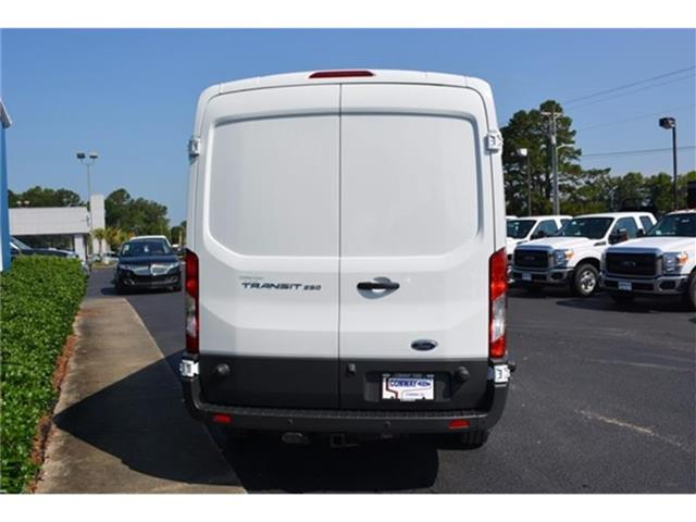 2016 Transit 250 Medium Roof, Cargo Van #27154 - photo 3