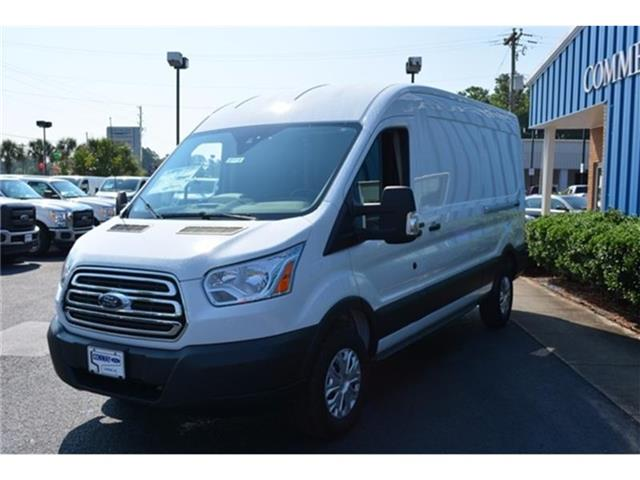 2016 Transit 250 Medium Roof, Cargo Van #27154 - photo 4