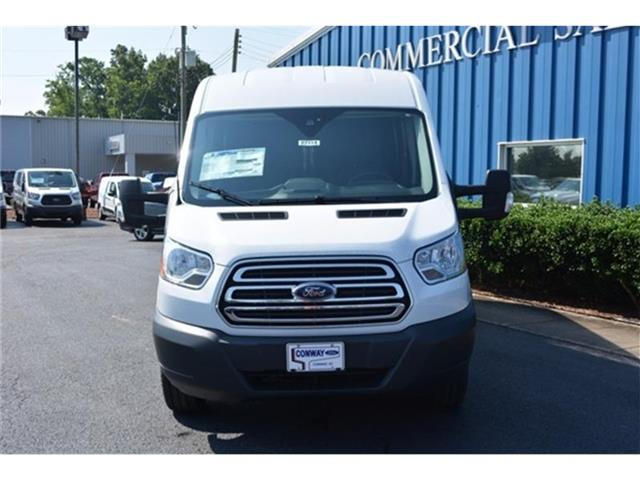 2016 Transit 250 Medium Roof, Cargo Van #27154 - photo 5